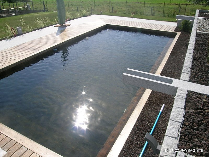 Piscine di luca paysagiste belfort am nagement for Installateur piscine bois