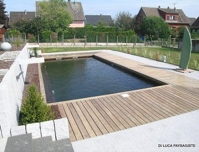 R alisations di luca paysagiste belfort am nagement for Piscine bassin exterieur 92